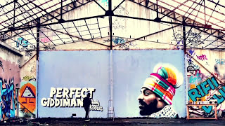 PERFECT GIDDIMANI - NOBODY KNOWS - WORLD WAR III RIDDIM - IRIE ITES RECORDS