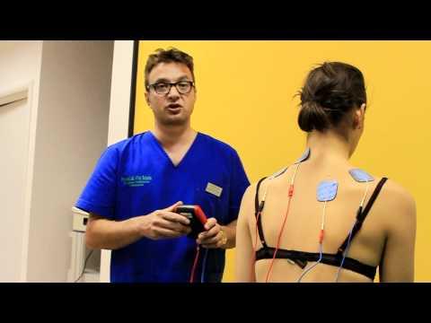 Video risonanza magnetica dellanca