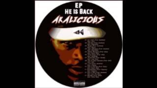 Akalicious - Sgez' eMpompini (He Is Back EP) [Riky Rick - Sidlukotini Beat]
