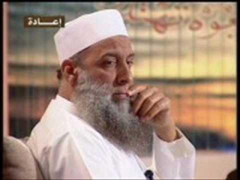 O poveste minunata si Funny in acelasi timp-sheikh abu ishaq al heweny