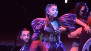 Ariana Grande   Break Up With Your Girlfriend, I'm Bored ( Sweetener Tour | Houston, TX | 1080p )