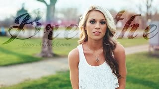 Anna Nalick - Breathe 2 AM (Dani Vitany Cover)