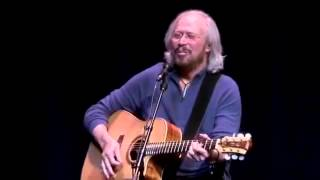 """Barry Gibb - """"Love Is Blind"""" - Video HD"""