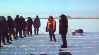 Федерация рыболовного спорта курганской области