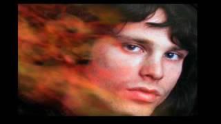 Jim Morrison...Hour Of Magic