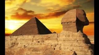 # 109 -  *Soft Spoken* Ancient Egyptian Massage Relaxation