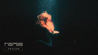 Musik-Video-Miniaturansicht zu I am not a woman, I'm a god Songtext von Halsey