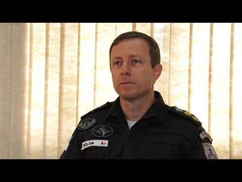 """""""Vamos mudar o policiamento para fazer a PM mais presente"""", diz novo comandante do 11º BPM"""