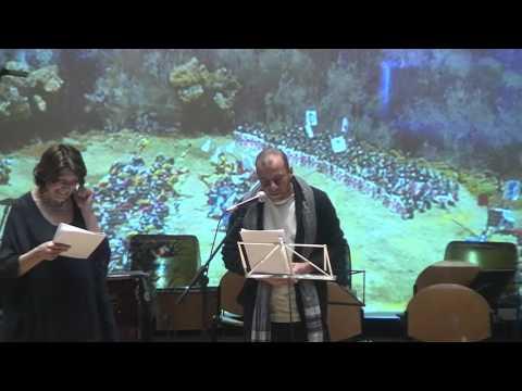 Dante a Teatro 2016 – Parte 2