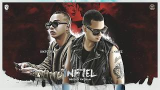 Infiel (Letra) - J Alvarez (Video)