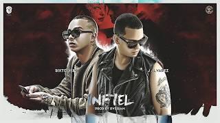 Infiel (Letra) - Sixto Rein feat. J Alvarez (Video)