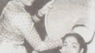 Geeta Dutt: Hai yeh duniya kaunsi : Film - Sailaab (1956