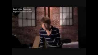 Neva Get Enuf (Sterling Knight Video) with lyrics