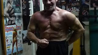 Локтионов Валерий-62 года. Видео 23 июля 2018 год