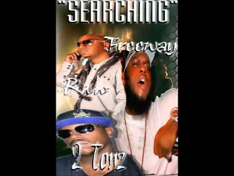 Freeway, 2Tonz, Ralo - Searching