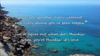 David Nail - Whatever She's Got (with lyrics)