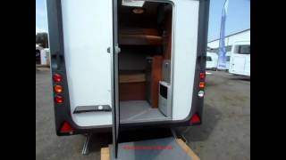 KNAUS Deseo Box Mod. 2011 Wohnwagen CARAVAN-KROKOR-COTTBUS