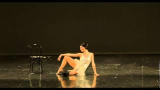 Caterina Licini danza Luis Amstrong