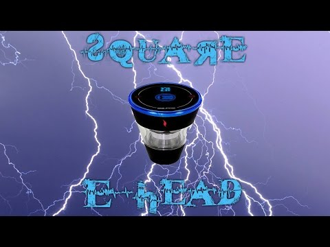 Square E-Head im Test