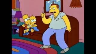 The Simpsons - Lionel Hutz This Isn't The YMCA