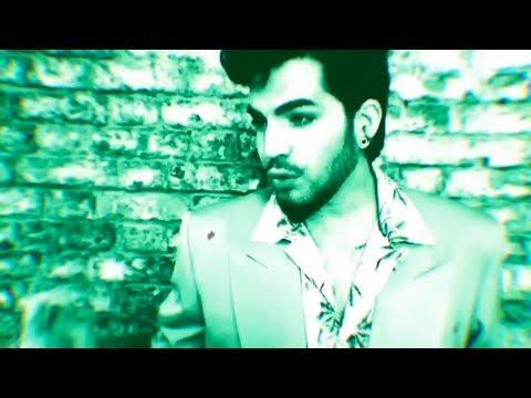 Stranger You Are Lyrics – Adam Lambert