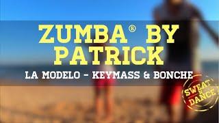 Zumba - La Modelo by Patrick // filmed in Lisbon/Portugal