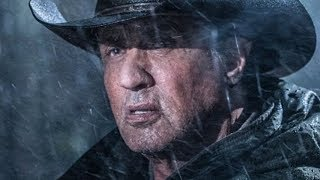 Here's What You Need To Know About Rambo: Last Blood