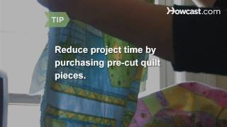 How to Choose a Baby Quilt Pattern