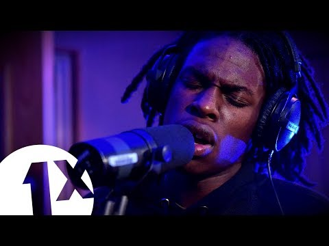 Daniel Caesar - Best Part On BBC Radio 1Xtra