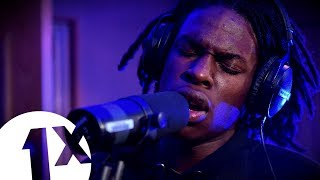 Daniel Caesar   Best Part On BBC Radio 1Xtra