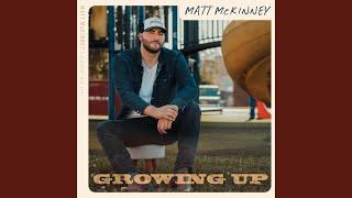 Matt McKinney Growing Up