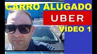Aprenda A Ganhar Com Carro Alugado Na Uber