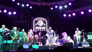 Sharon Jones & the Dap-Kings -  You'll Be Lonely