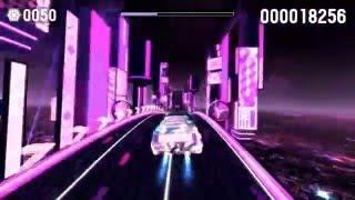 Riff Racer (Drive Any Track): Ace of Base - He Decides