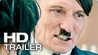 ER IST WIEDER DA Teaser Trailer German Deutsch