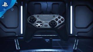 Astro C40 TR - Announce Video | PS4