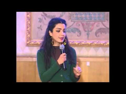 Live Voices From Syria - Noura Al-Mashy