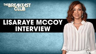 LisaRaye McCoy Speaks On Nicole Murphy, Nicki Minaj, Stacey Dash + More