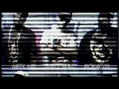 Reebok Back Feat. Rick Ross & Meek Mills
