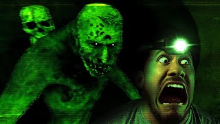 3 SCARY GAMES #40