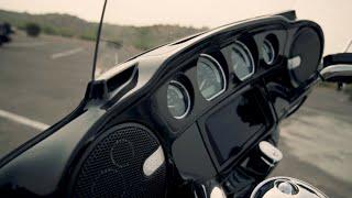 락포드 포스게이트 오디오 시스템