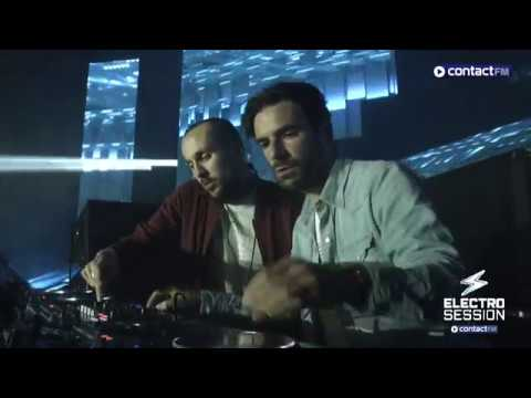 ELECTRO SESSION Contact FM - SYNAPSON
