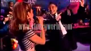 تحميل اغاني التحدي نوال الزغبي وائل كفوري تحياتي علاء الملحم - YouTube MP3