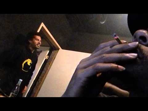 In Tha Lab -  Gremlin1114 - Ron Allen - Young Ogre - Little Larry - Rossi Mac