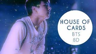 Gambar cover BTS (방탄소년단) - HOUSE OF CARDS (FULL LENGTH VER.)[8D USE HEADPHONE] 🎧