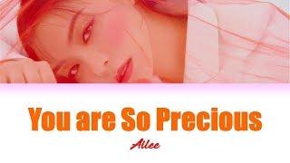 그대는 그대라 소중해 (You Are Precious Because of Who You Are)