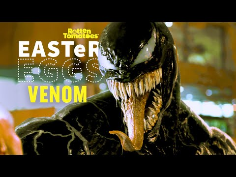 Venom Easter Eggs & Fun Facts | Rotten Tomatoes