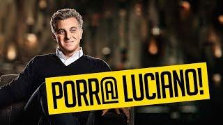 Recado Para Luciano Huck | Por Renan Santos