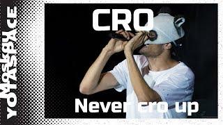 Cro Klettergerüst : Never cro up