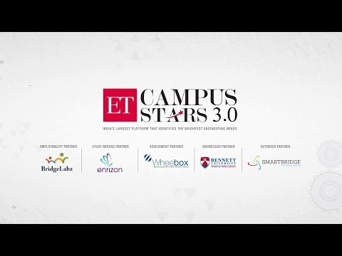 ET Campus Stars | Class 2018-19 candidates share their experience